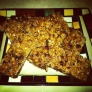 Health(ier) granola bars